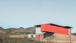 Vinícola Kruger / Taller de Arquitectura Emocional (TAE)