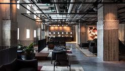 Blique Hotel by Nobis / Wingårdhs arkitektkontor