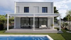 Casa Canovas Cassart / Lacol