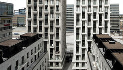 Haga Nova / Vera Arkitekter