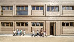 Escuela El Til·ler / Eduard Balcells + Tigges Architekt + Ignasi Rius Architecture