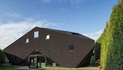 Tri House / Urban Agency