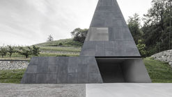 Grow Out Cellar / bergmeisterwolf architekten