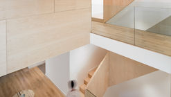 Residencia Beaconsfield / StudioAC