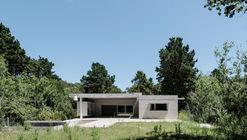 Casa en calle Divisadero / Estudio Galera Arquitectura