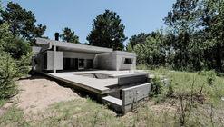 House in Divisadero / Estudio Galera Arquitectura