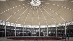 Museo Ferroviario Pablo Neruda – Temuco / Chauriye Stäger Arquitectos