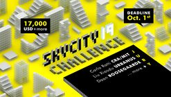 Open Call: SkyCity Challenge 19, The Future of Housing