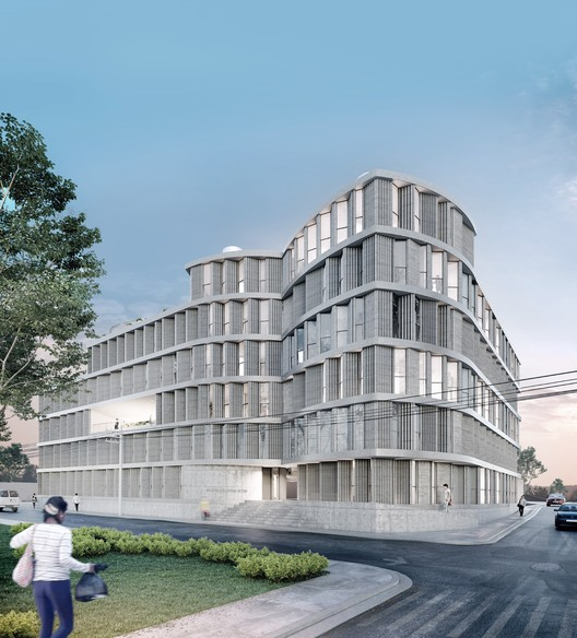 Social Housing | Tag | ArchDaily
