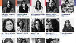 II Encuentro Mujeres y Arquitectura, Emprendimientos creativos de arquitectura, diseño y género. Buenos Aires