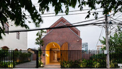 Oldmeetsnew House / Block Architects