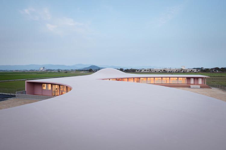 Subaru Nursery / RFA+CFA, © Takumi Ota