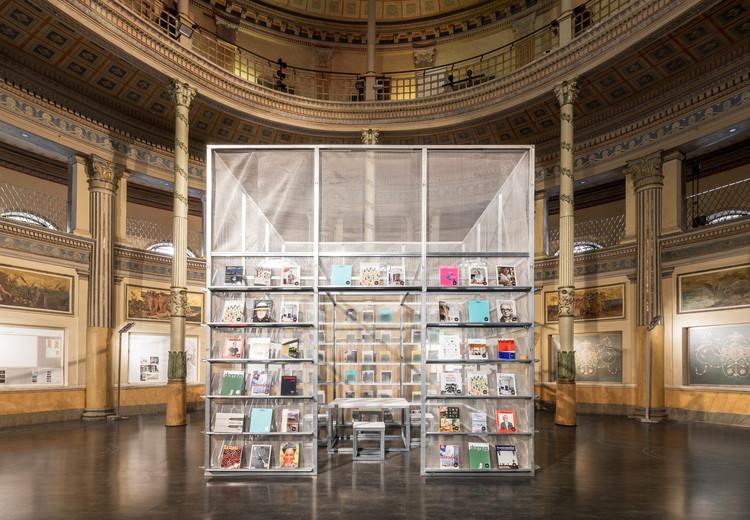 Press Box / SET Architects, © Marco Cappelletti