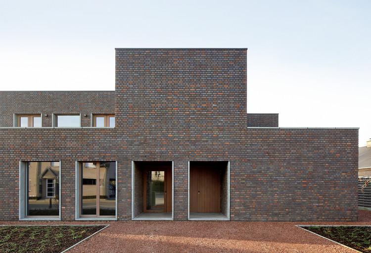 Villa Aan de Bocht / Dieter De Vos Architecten, © Filip Dujardin
