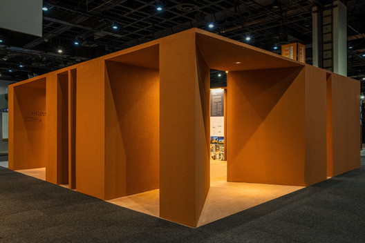 Year?s Architect?s Gallery at Design Joburg 2019 / SAOTA + ARRCC + OKHA