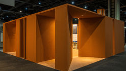 Galeria Arquiteto do Ano em Design Joburg 2019 / SAOTA + ARRCC + OKHA