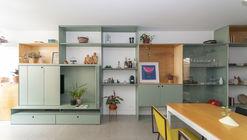 Apartamento Martim Francisco / Matú Arquitetura