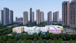 Taihu New Town Wujun Kindergarten / Tus-Design