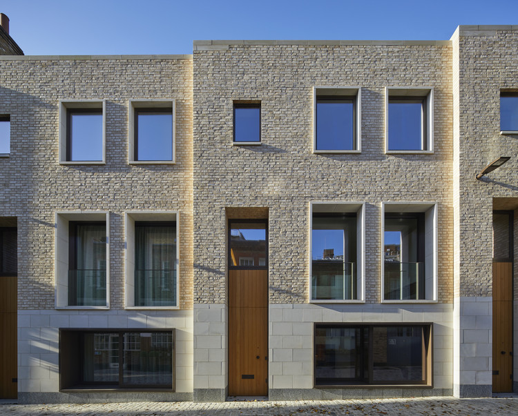 35 Marylebone High Street / Dixon Jones, © Paul Riddle