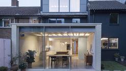 Battersea House / Proctor & Shaw