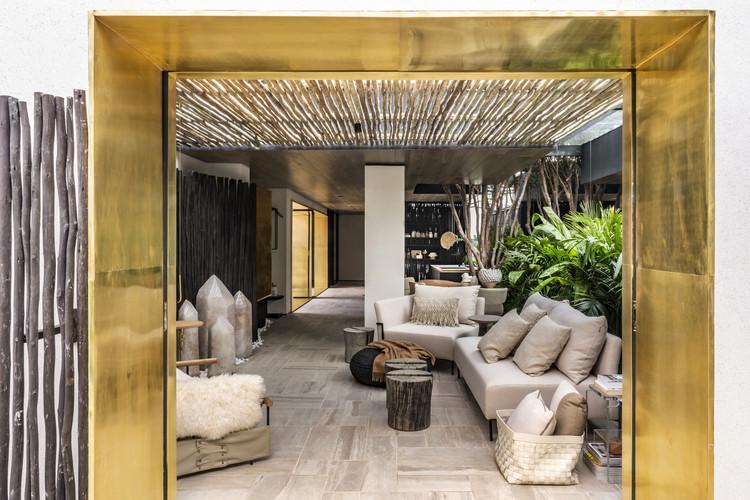 Casa Moysés / Triart Arquitetura, © Renato Navarro