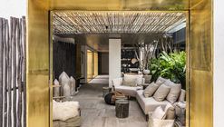 Casa Moysés / Triart Arquitetura