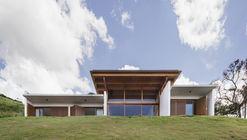 Casa do Monte / Gávea Arquitetos