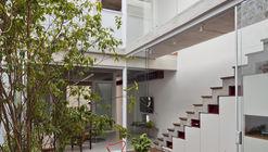 Casas Gêmeas / Zoom Urbanismo Arquitetura e Design
