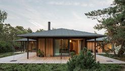 Summerhouse T  / Johan Sundberg Arkitektur