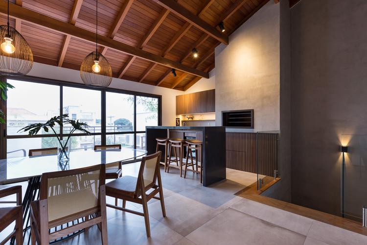 Casa Sellos / studio.k arquitetura, © Marcelo Donadussi
