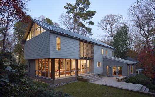 Gunston Place House / Don Kranbuehl