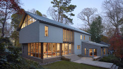 Casa Gunston Place / Don Kranbuehl