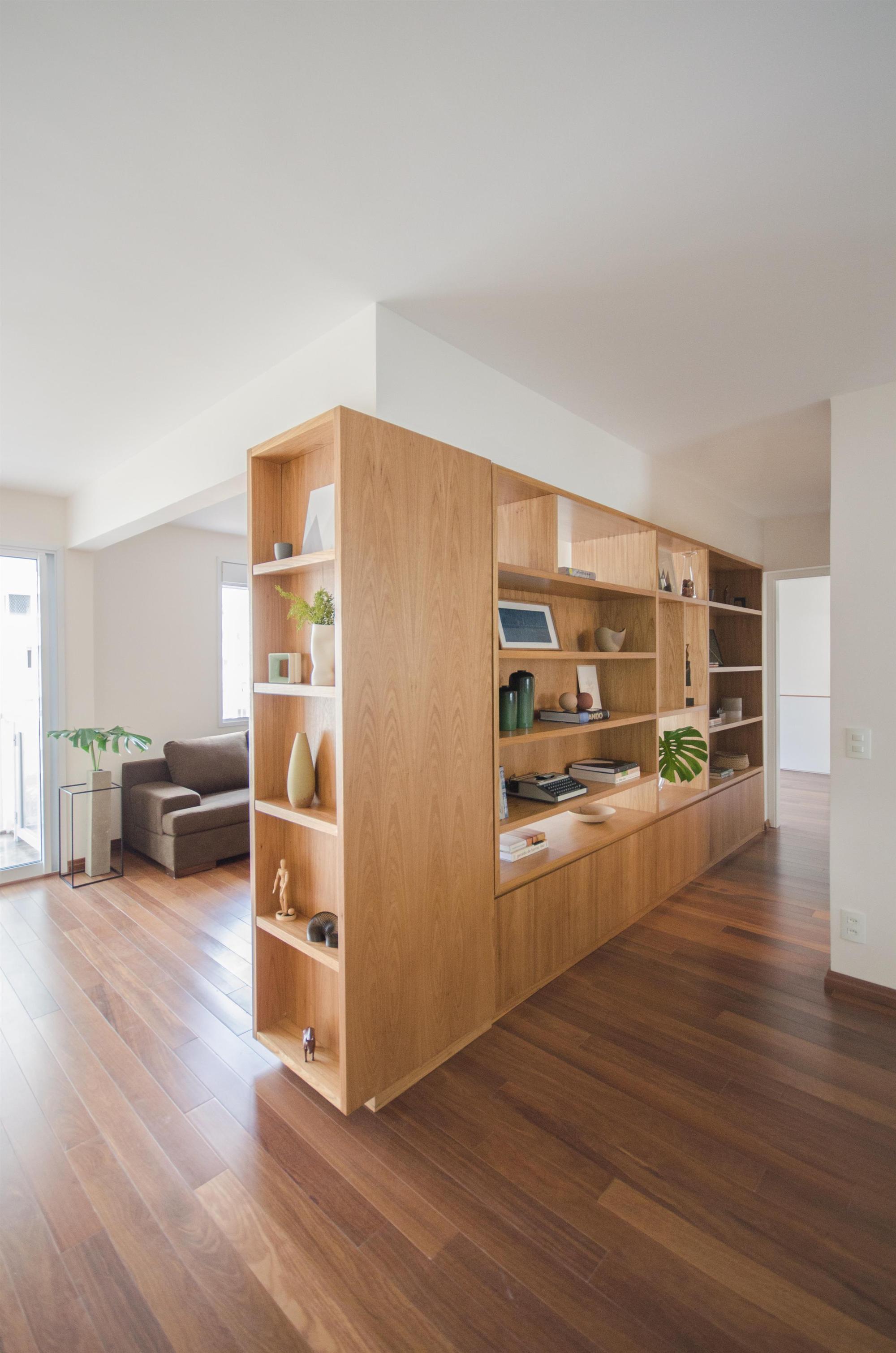 Galeria De Apartamento Carretel Eixo Z Arquitetos 1