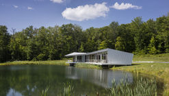 Ephemeral Edge / Dean-Wolf Architects
