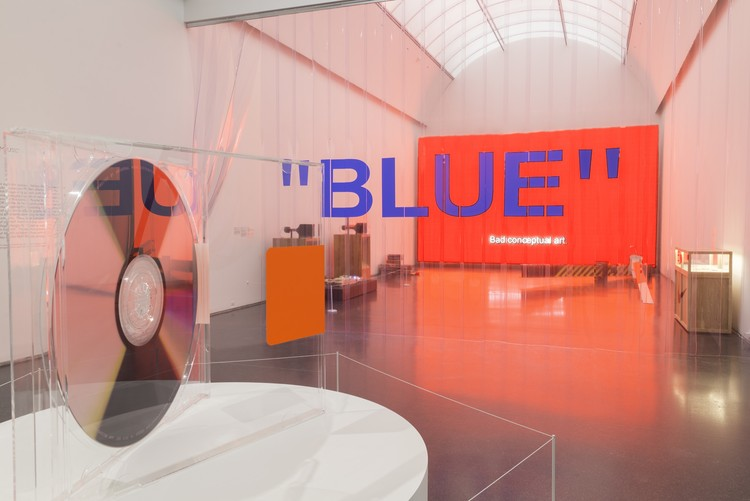 AMO Helps to Curate Virgil Abloh Exhibition for the Museum of Contemporary Art Chicago, © Nathan Keay, Courtesy of MCA Chicago