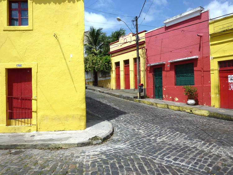 """Dicionário Iphan do Patrimônio Cultural: o que é """"lugar"""", Olinda, Pernambuco. Image © Barry Jackson, via Flickr; licença CC BY-NC-ND 2.0"""