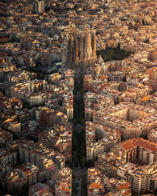 barcelona city guide 23 places to see in gaudi s birthplace archdaily barcelona city guide 23 places to see