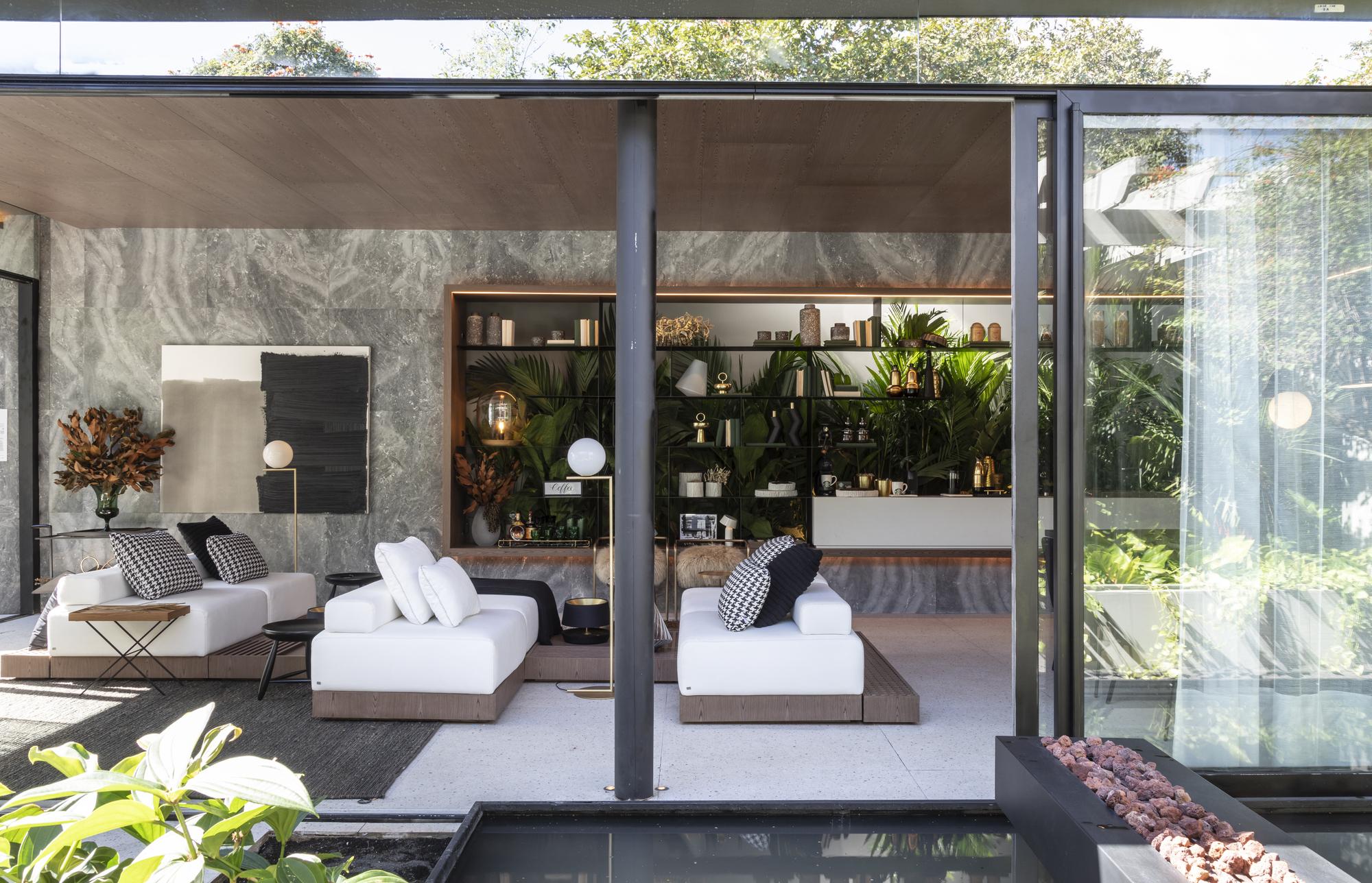 Grão House / Très Arquitetura