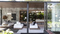 Casa Grão / Très Arquitetura