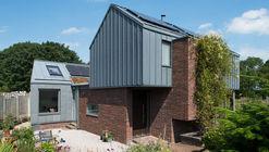 Zinc House / Proctor & Shaw