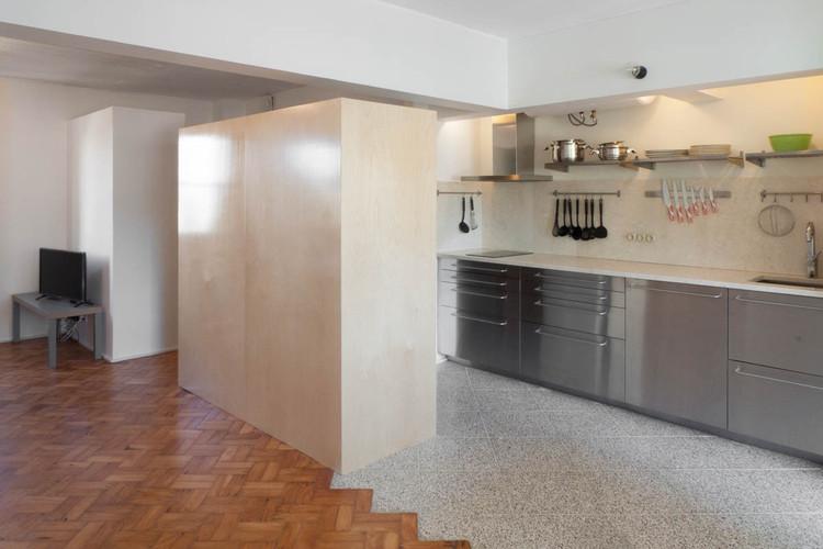 Apartamento Olivais / Miguel Marcelino, Cortesia de Miguel Marcelino
