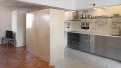 Apartamento Olivais / Miguel Marcelino