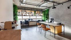 Verum Iguatemi Office / SP62 Arquitetura