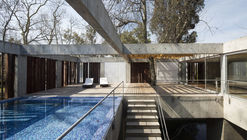Tree House / Estudio Botteri-Connell
