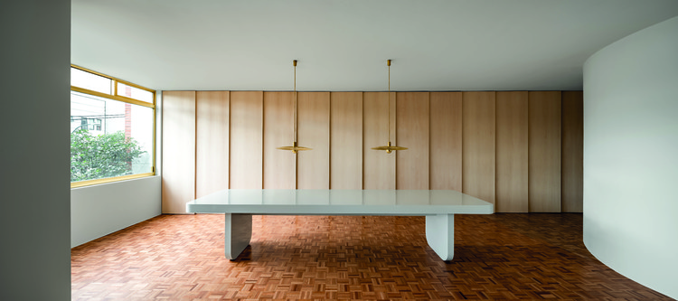 Casa Kaspé / Zeller & Moye, © Dane Alonso