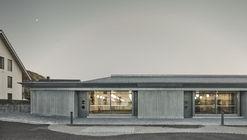 Kindergarten Würenlingen / Malte K Architekten + Estrada Reichen Architekten