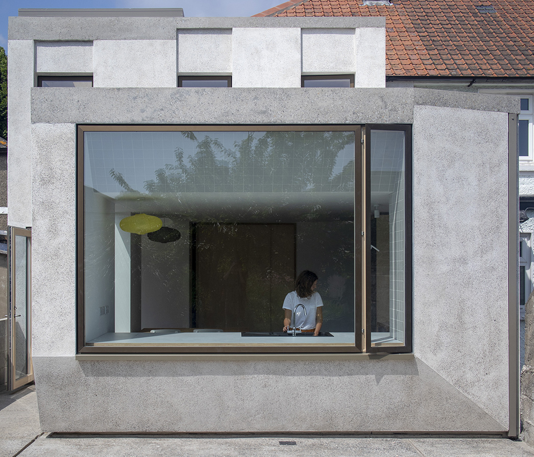 Normal House / T O B Architect
