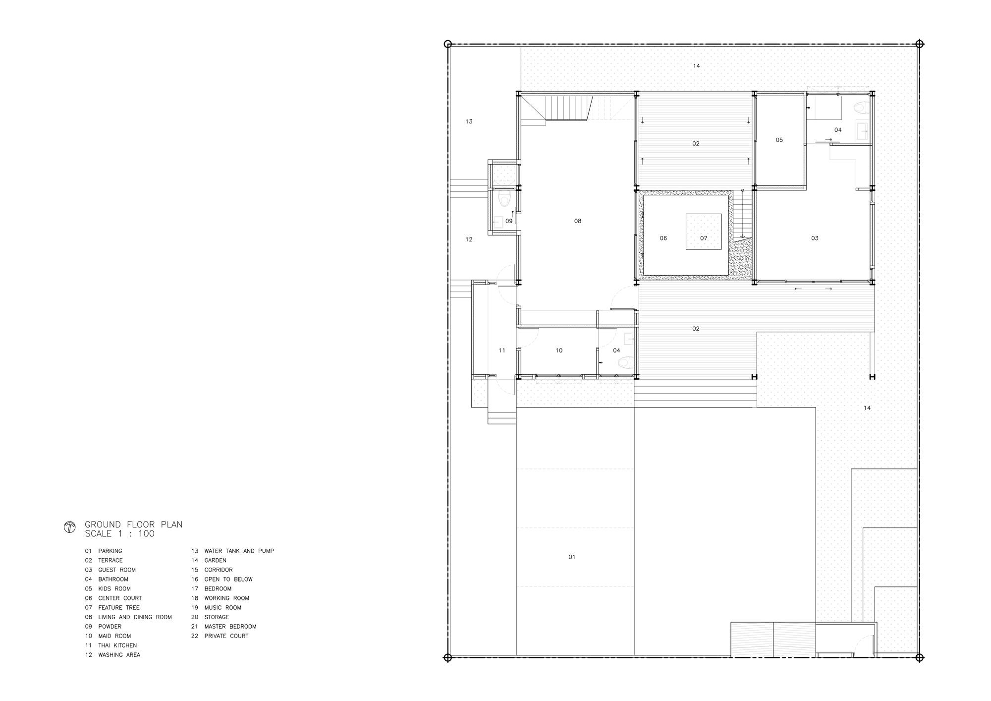 Gallery Of Mp House I Like Design Studio 42