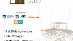 CLEM 2019: IV Congreso Latinoamericano de Estructuras de Madera