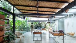 O Ateliê de Cerâmica / Gabriel Castro (MOBIO Arquitetura) + Luiza Soares